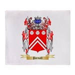 Parnall Throw Blanket