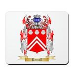 Parnall Mousepad
