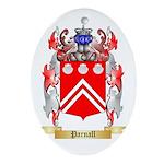 Parnall Oval Ornament