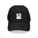Parmiter Black Cap