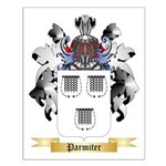 Parmiter Small Poster