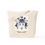 Parminter Tote Bag