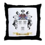 Parminter Throw Pillow