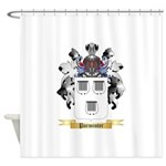 Parminter Shower Curtain