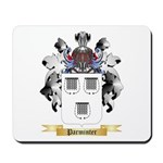 Parminter Mousepad