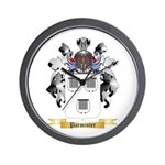 Parminter Wall Clock