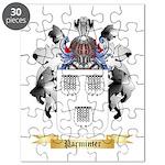 Parminter Puzzle
