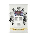 Parmenter Rectangle Magnet (100 pack)