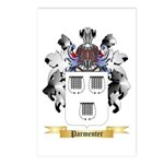 Parmenter Postcards (Package of 8)