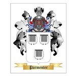 Parmenter Small Poster