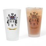 Parmenter Drinking Glass