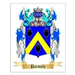 Parmele Small Poster