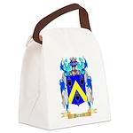 Parmele Canvas Lunch Bag