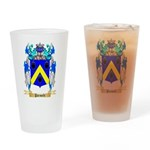 Parmele Drinking Glass