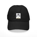 Parmater Black Cap