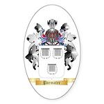 Parmater Sticker (Oval)