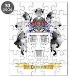 Parmater Puzzle