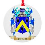 Parmalee Round Ornament