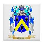 Parmalee Tile Coaster