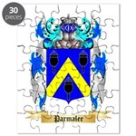 Parmalee Puzzle