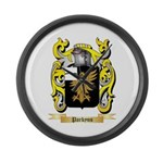 Parkyns Large Wall Clock