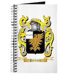 Parkyns Journal