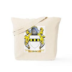 Parks Tote Bag
