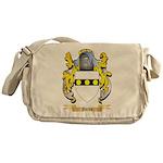 Parks Messenger Bag