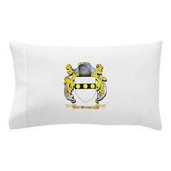 Parks Pillow Case