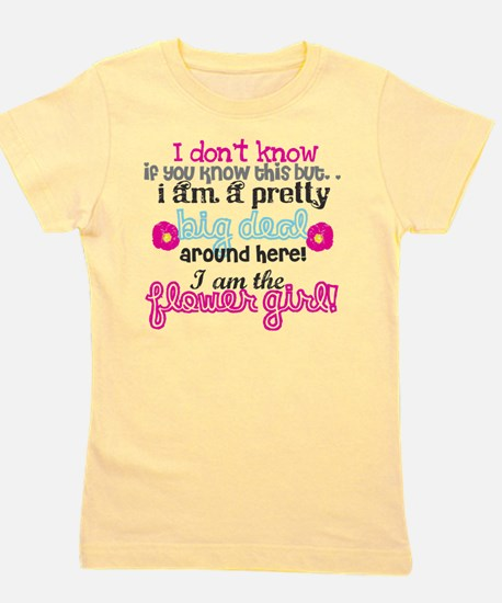 Cute Bridesmaids Girl's Tee