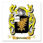 Parkisson Square Car Magnet 3