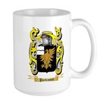 Parkisson Large Mug