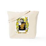 Parkinson Tote Bag