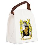 Parkinson Canvas Lunch Bag
