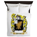 Parkins Queen Duvet