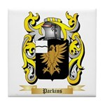 Parkins Tile Coaster