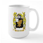 Parkin Large Mug