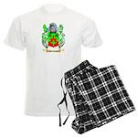 Parkhurst Men's Light Pajamas
