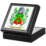 Parkhurst Keepsake Box
