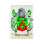 Parkhurst Rectangle Magnet (10 pack)