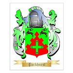 Parkhurst Small Poster