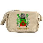 Parkhurst Messenger Bag
