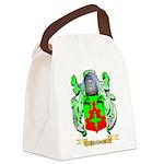 Parkhurst Canvas Lunch Bag