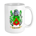Parkhurst Large Mug