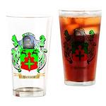 Parkhurst Drinking Glass