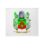 Parkhurst Throw Blanket
