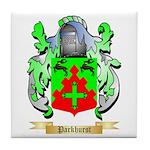 Parkhurst Tile Coaster