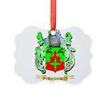 Parkhurst Picture Ornament