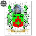 Parkhurst Puzzle