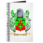 Parkhurst Journal